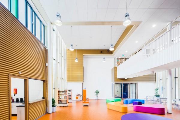 Дизайн потолка – особенности