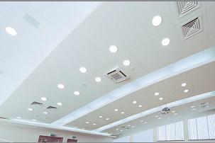 Акустические потолочные панели Advantage E (600х600)